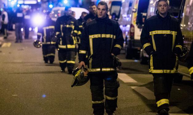 Euroopan terrorisminvastainen toimintaohjelma