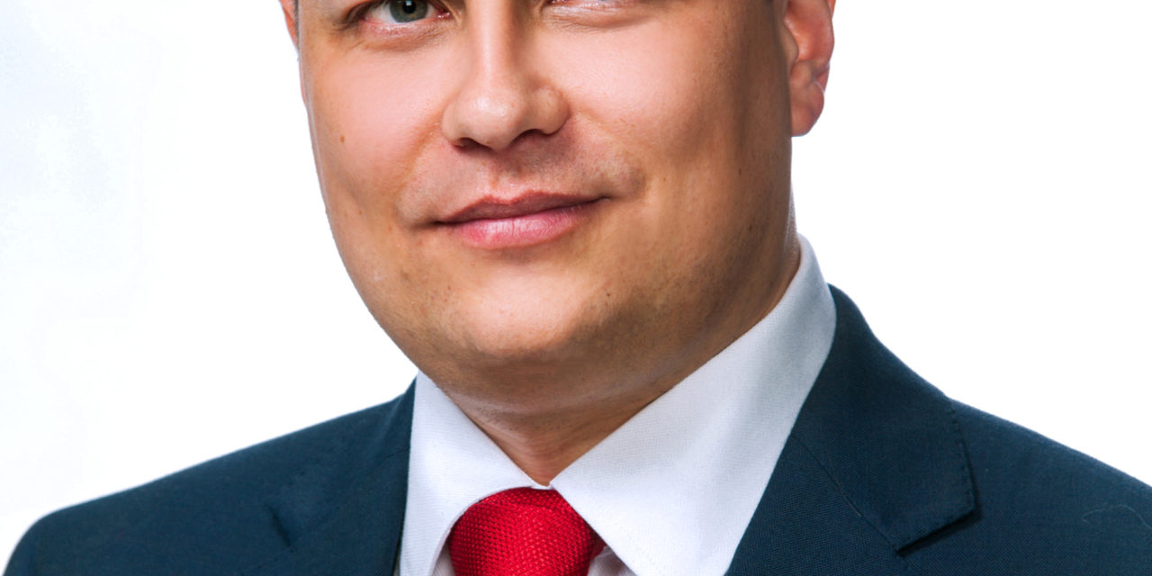 Naantalin ja Maskun PS: Junnila eduskuntaan