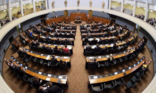 Turkulainen selvitti eduskuntavaalien lähtöasetelmat