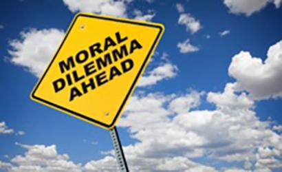 Moraalinen köyhyys